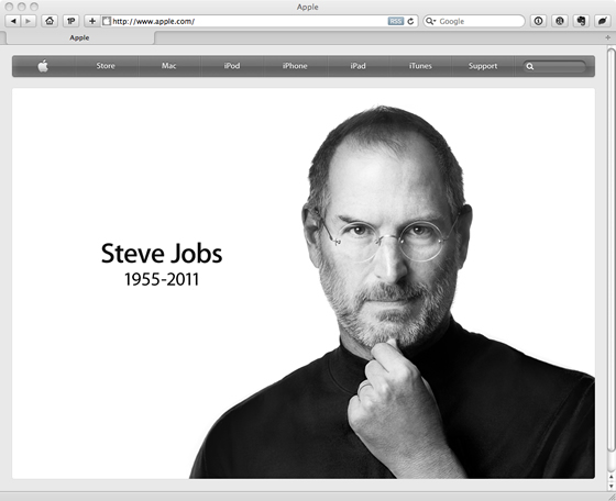 SteveJobs19552011