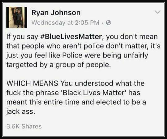 If-you-save-blue-lives-matter