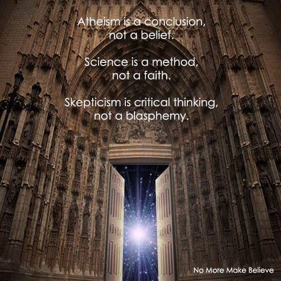Atheism-is-a-conclusion-not-a-belief