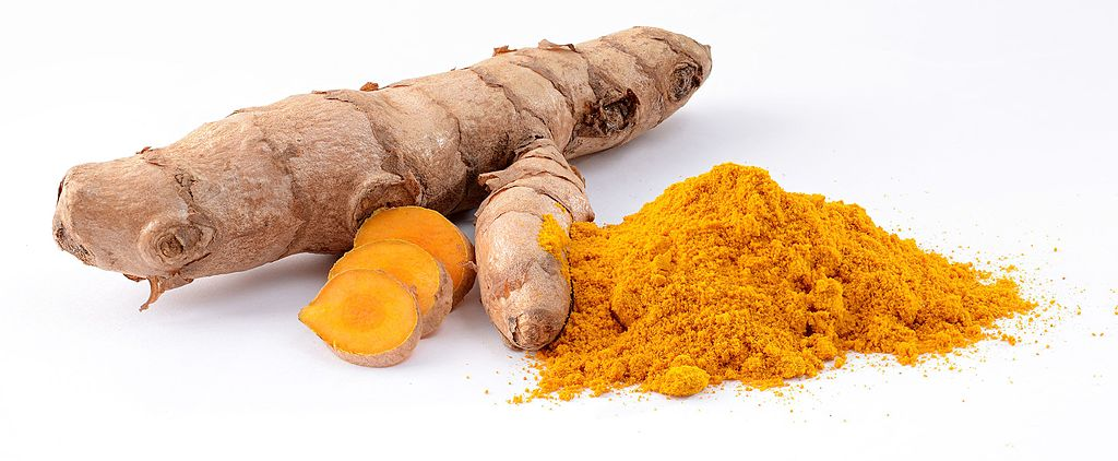Turmeric is Wonderfully Tasty But It's Not Medicinal